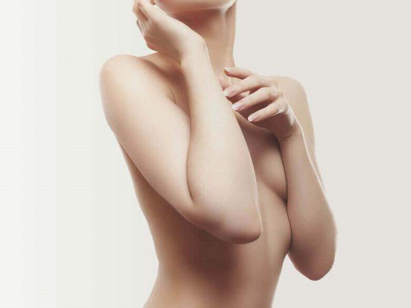 depilación femenina brazos