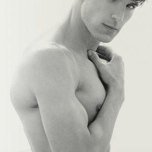 depilación masculina brazos y manos