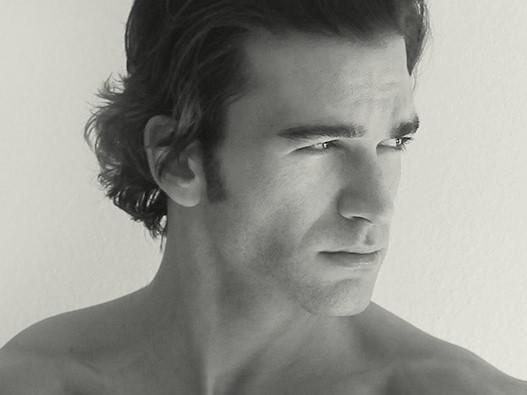 depilación masculina barba