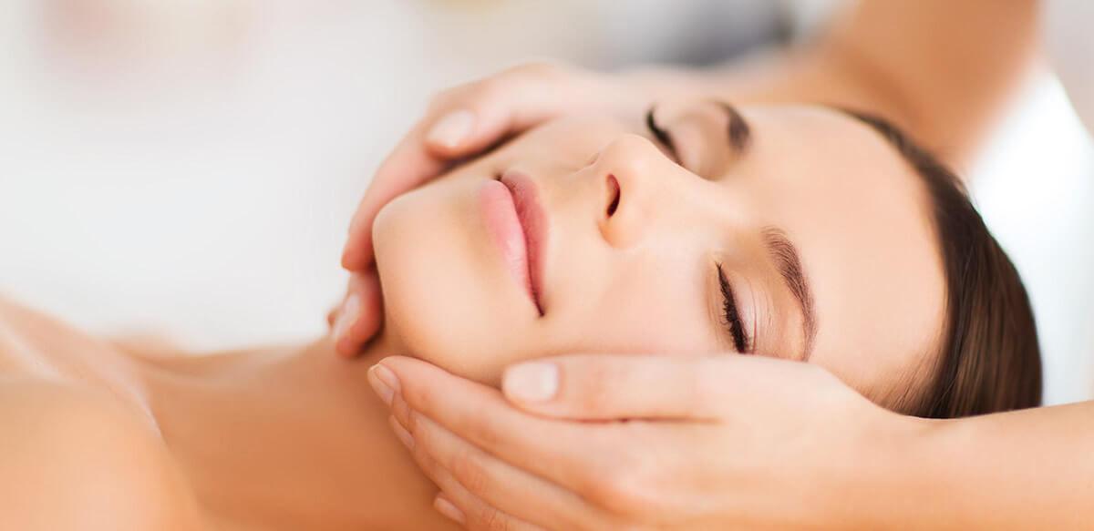 drenaje facial linfático