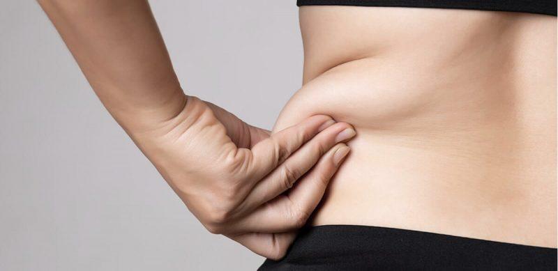 grasa acumulada